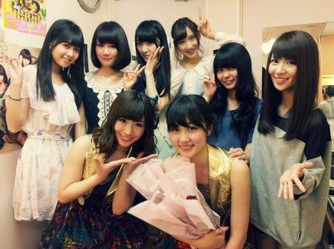 【AKB48】4期~11期の干されはもう2度と売れる事は無いのか?