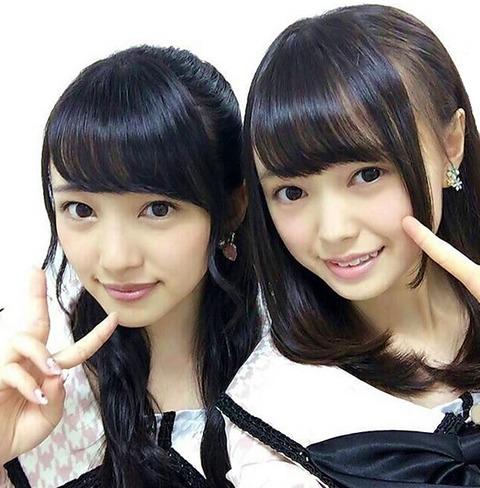 【AKB48】ひーわたんのおっぱいデケぇえええ!!!【樋渡結依】