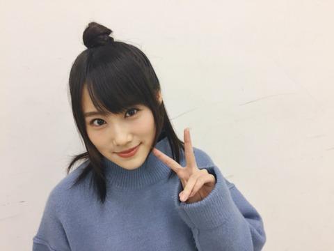 【NMB48】城ちゃんがさや姉にどんどん似てきてる【城恵理子・山本彩】