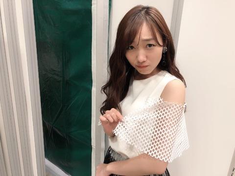 【SKE48】須田亜香里が「須田会」結成、着々と松井珠理奈追放包囲網を形成する