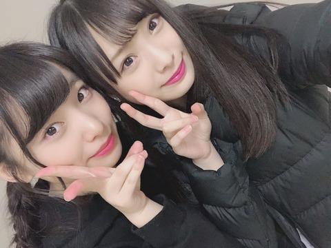 【AKB48】最近の久保怜音ちゃん、女らしい身体になってきたよな?