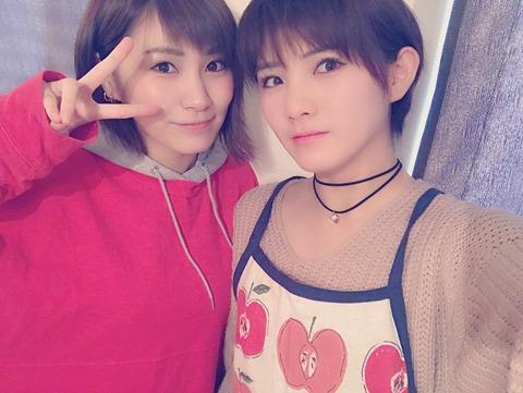 【AKB48】彼氏がいてもいいからなぁちゃんの妹にAKBに入ってほしい【岡田奈々】