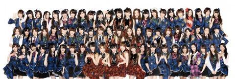 【AKB48G】一般人気って何を見れば分かるの?