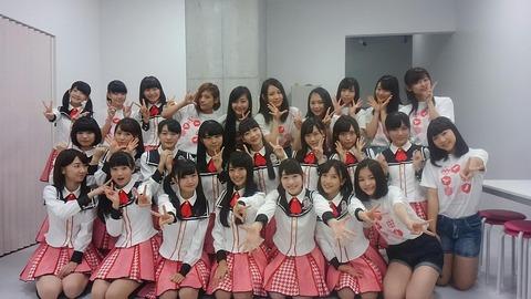 【NGT48】チームNⅢメンバーと公演の序列が確定したが、この格差を覆せるメンバーはいるのか?