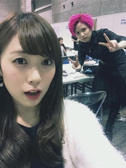 【NMB48】みるきーがなんだかお嬢になってる件【渡辺美優紀】