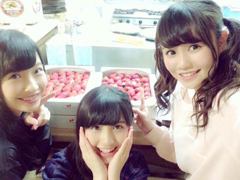 【AKB48】こみはるってもしかしてビジュアル要員なの?【込山榛香】