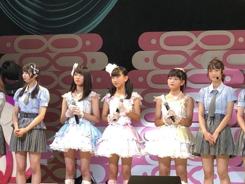 【AKB48】運営「チーム8新メンバーのお披露目握手会やるけどタダちゃうで!」