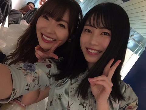 【AKB48】ゆいはんと色んなメンバーの絡みが好きな奴いる?【横山由依】