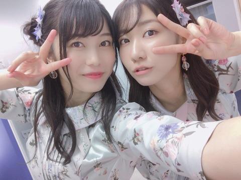 【AKB48】ゆいはん「タピオカ2倍で!」店員「あ、うちそういうのやってないです」【横山由依】
