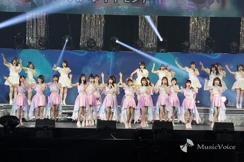 AKB48単独コンサートから約2ヶ月、あの頃感じていた逆襲への期待が「AKBINGO」と「乃木坂に越されました」で崩れ去ってる (1)