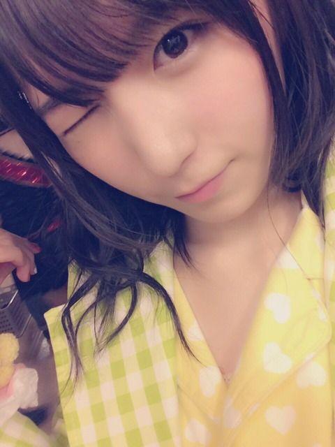 【AKB48】大島涼花ちゃんが公演中突如消える