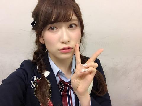 【NMB48】吉田朱里「ママがまとめサイトを見てアンチの書き込み教えてくる」