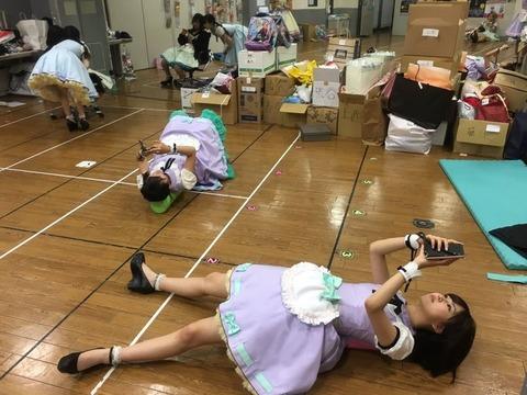 【AKB48】遂にメンバーにプレゼントを送ってしまった…