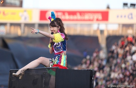 【AKB48】ゆきりんの煽り方品が無さ過ぎワロスwww【柏木由紀】