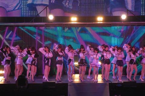 【AKB48G】今、自分の中で急上昇してるメンバー教えて