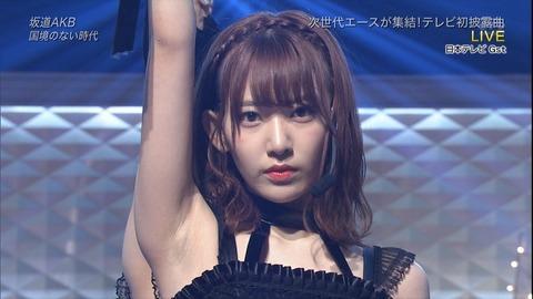 【HKT48】宮脇咲良(20)と齋藤飛鳥(19)ってどっちが人気なの?【乃木坂46】