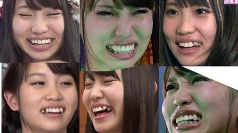 【元AKB48】永尾まりや「当時の神7は私よりブサイク、顔だけなら神7に入れた」
