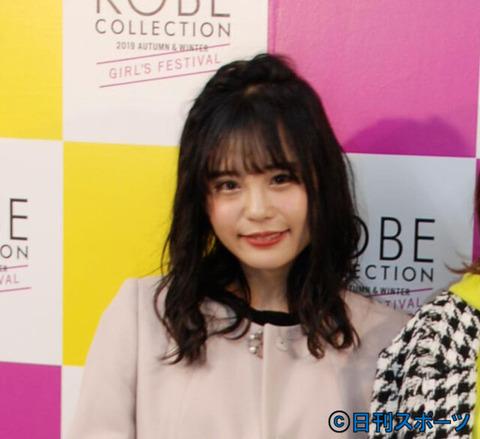 【HKT48】村川緋杏が新型コロナ感染