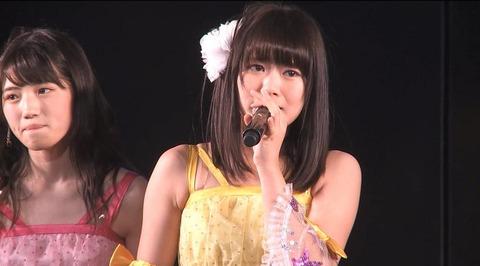 【AKB48G】結局なぜ辞めたのかよく分からないまま卒業したメンバー