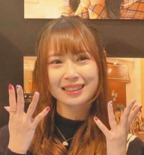 【SKE48】高柳明音さんがブログにて卒業延期を示唆
