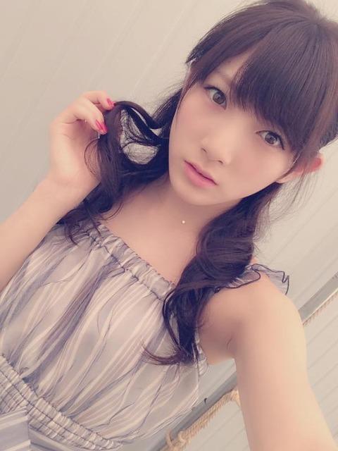【AKB48】岡田奈々が人気を伸ばしている理由を分析した結果・・・