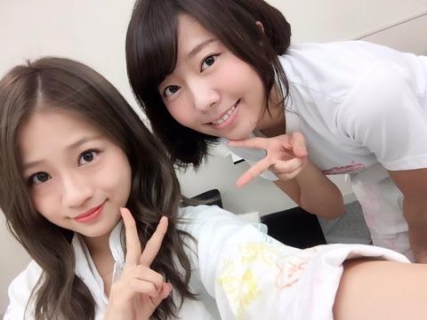 【AKB48】島田晴香が「今日は帰りたくないな」って言ってきたらお前らどうするの?