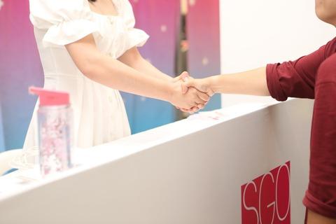 【AKB48G】握手会のないまま、とうとう8月!2020年も残り5ヶ月
