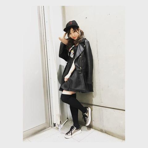 【SKE48】須田亜香里の私服の値段4000円www