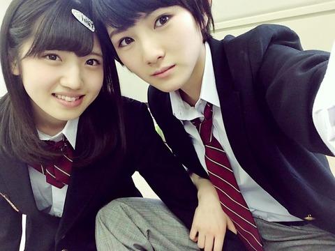 【AKB48G】おち●ち●がついてそうなメンバーといえば誰?