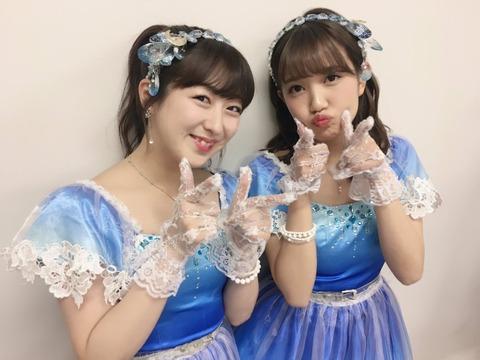 【AKB48】ルックスはいいけど性格がいまいちな加藤玲奈とルックスはいまいちだけど性格はいい伊豆田莉奈どっちを選ぶ?