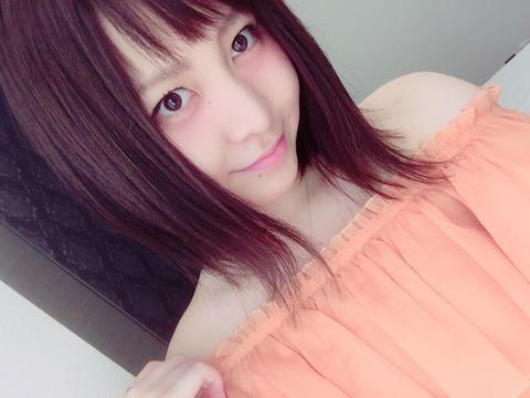 岩田華怜「私はAKBを卒業したこと、自分のアイドル人生に一片の悔いもない」