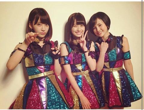 【AKB48】46th選抜メンバーに松岡はな、小栗有以、中井りか、小嶋真子のフレッシュすぎる次世代エースが出揃ったわけだが!