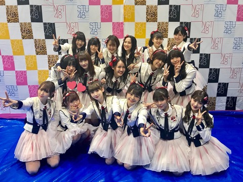 【TDC】NGT48の単独コンサート開催を許していいのか?