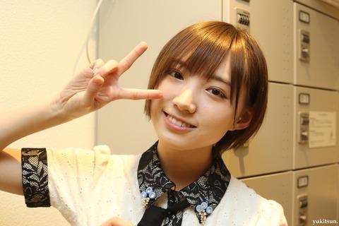 【NMB48】超高画質の写真でも全く問題ない太田夢莉