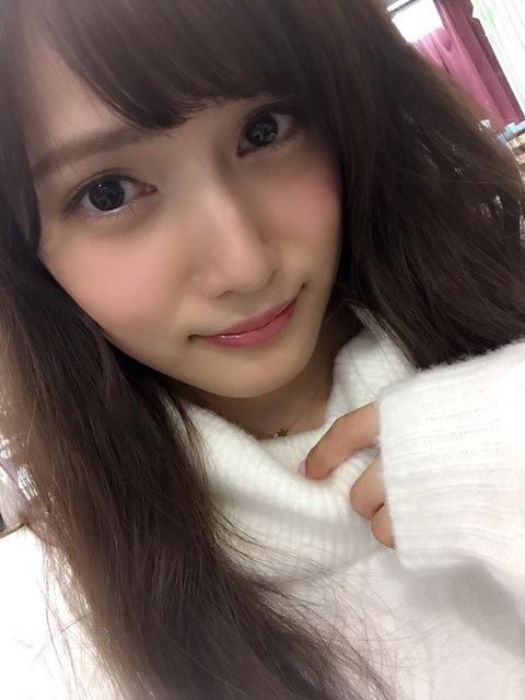 【AKB48】入山杏奈が美人キャラ扱いされてるけど、お前ら納得できるの?