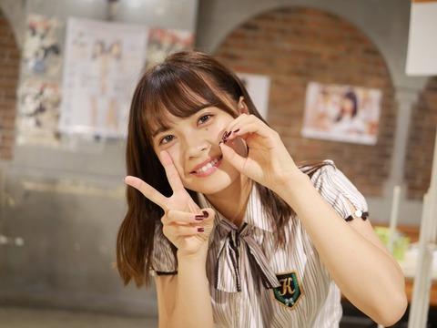 【AKB48】湯本亜美「アクション女優になりたい」