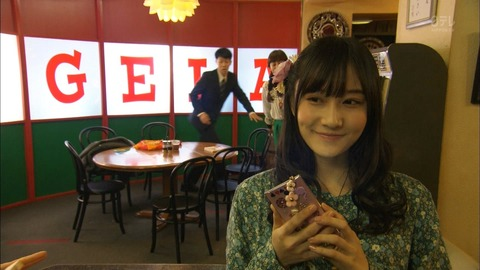 【悲報】ふぅちゃんがドラマ現場でおならをした事を小籔が暴露www【NMB48・矢倉楓子】