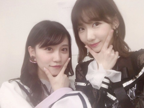 【AKB48】柏木由紀「20:30~!SHOWROOMでお知らせがありまーす!」