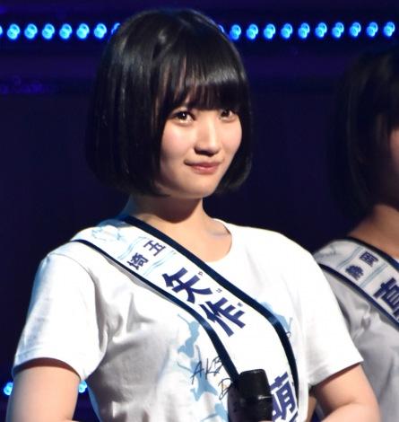 【AKB48】D3矢作萌夏の個別握手は売れると思う?