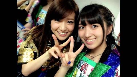 【AKB48】大島優子と大島涼花、どっちが可愛い?
