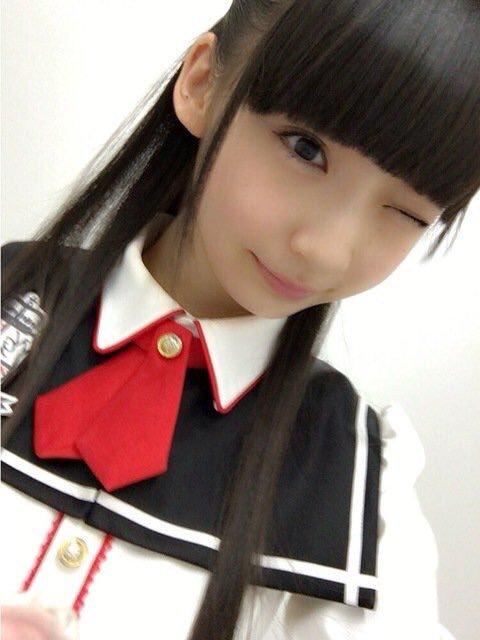 【NGT48】荻野由佳「(NGTには)特にグループとかもなく全員が全員と仲が良くて居心地がいい」