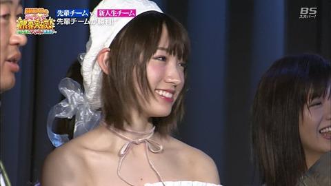 【NMB48】何故ゆーりちゃんみたいな絶世の美少女を隠し続けてるのか【太田夢莉】