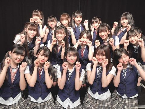 【SKE48】劇場公演で中学生の出演が20時までになる