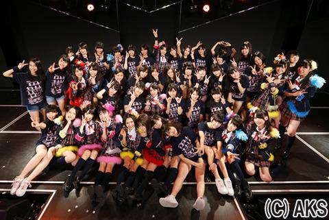 指原莉乃がHKT48で見せた新リーダー像~1年半の軌跡