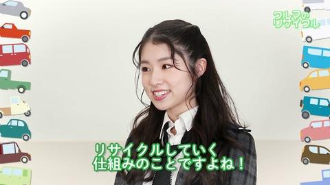 【AKB48】岩立沙穂さんがくるくるダンスを披露【さっほー】