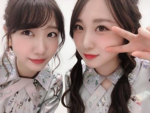 【悲報】NHK歌番組収録にSKE48だけ呼ばれず【AKB・NMB・HKT・NGT・STU】