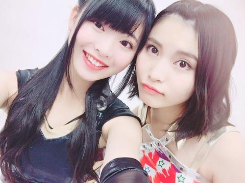 【朗報】まちゃりんのビキニグラビアキタ━━ヾ(゚∀゚)ノ━━!!【AKB48・馬嘉伶】