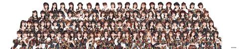 【AKB48G】SKE→毎日公演、NMB→毎日公演、HKT→毎日公演、STU→毎日公演、AKB→毎日SHOWROOM配信wwwww-