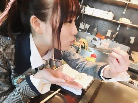 【朗報】SKE48須田亜香里がオールスター感謝祭出場決定!