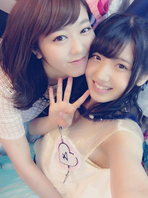 【AKB48】村山彩希「運動会ではみんなフライングしてました…」